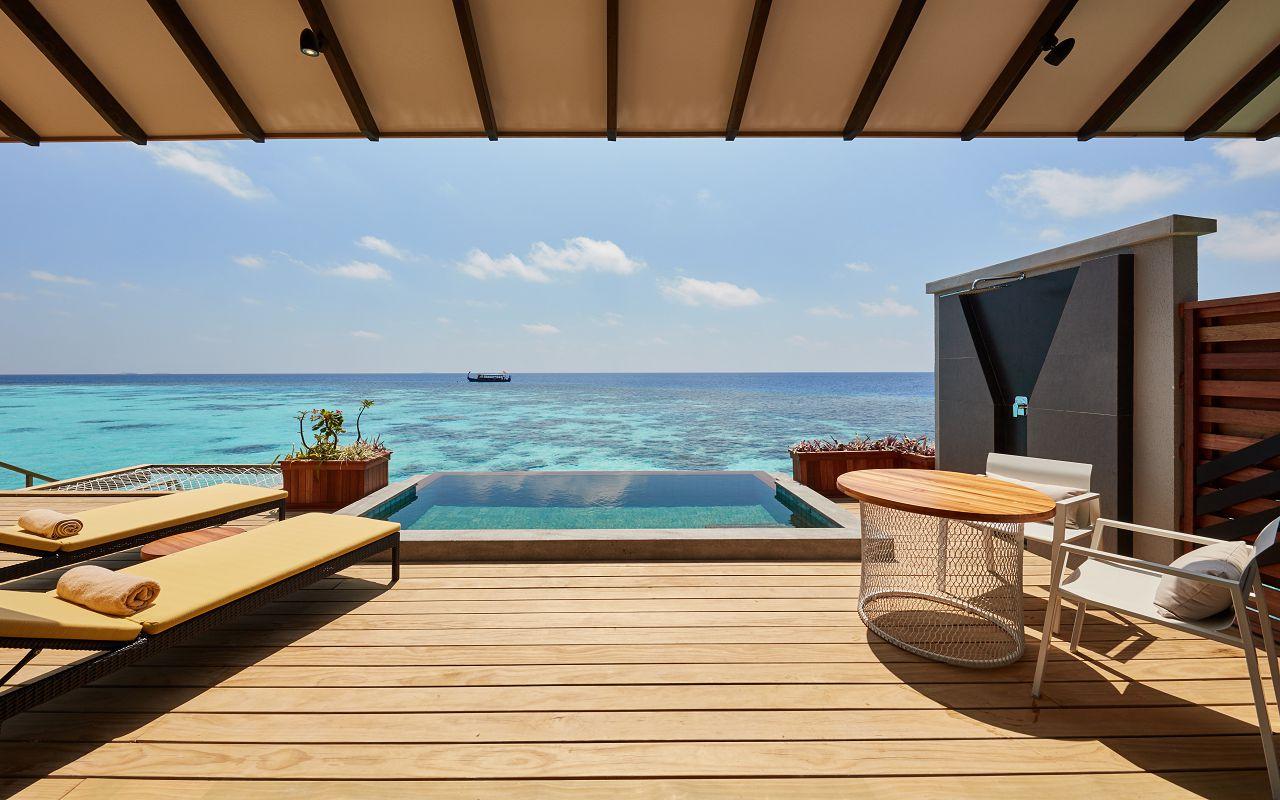 Overwater Pool Villa (9)