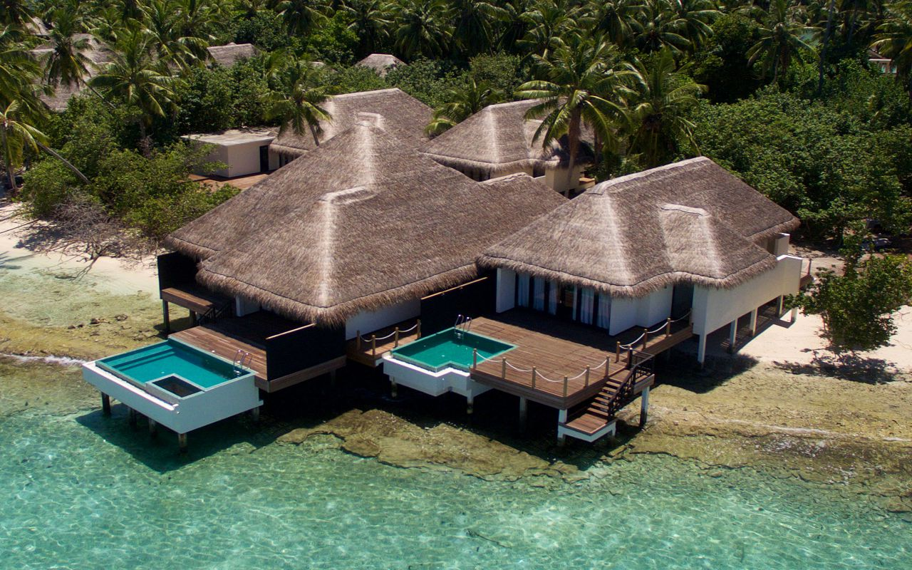 3-Bedroom Sunset Lagoon Villa with Private Pool (14)