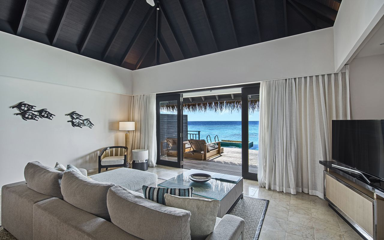 3-Bedroom Sunset Lagoon Villa with Private Pool (4)