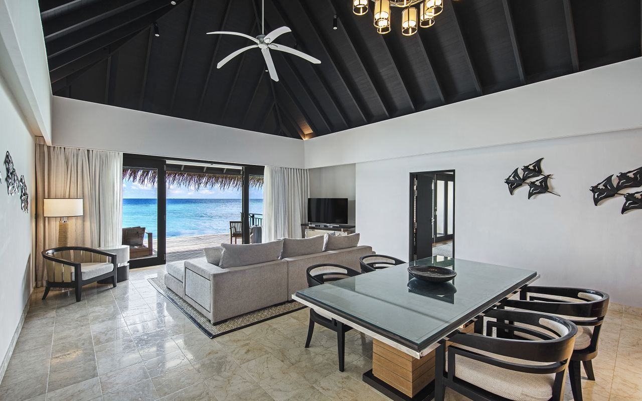 3-Bedroom Sunset Lagoon Villa with Private Pool (5)