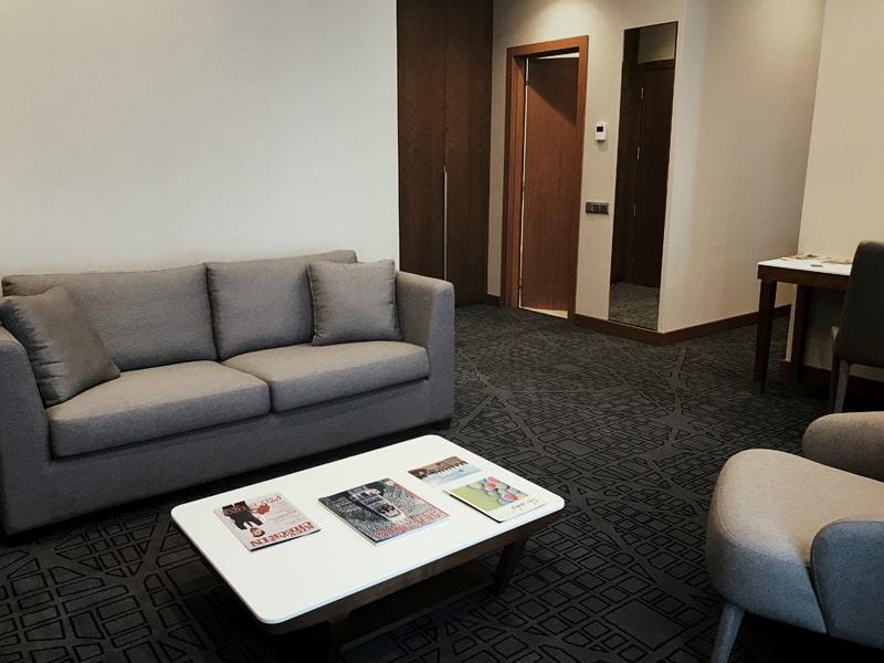 Cityhotel (2)studio
