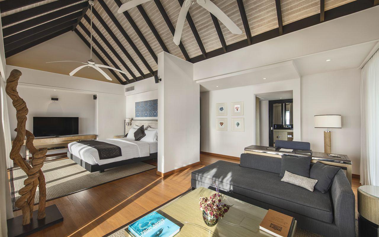 Grand Konotta Villa with Private Infinity Pool (21)