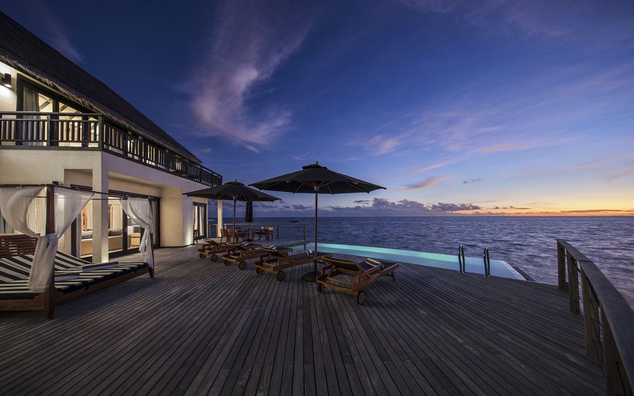 Grand Konotta Villa with Private Infinity Pool (37)