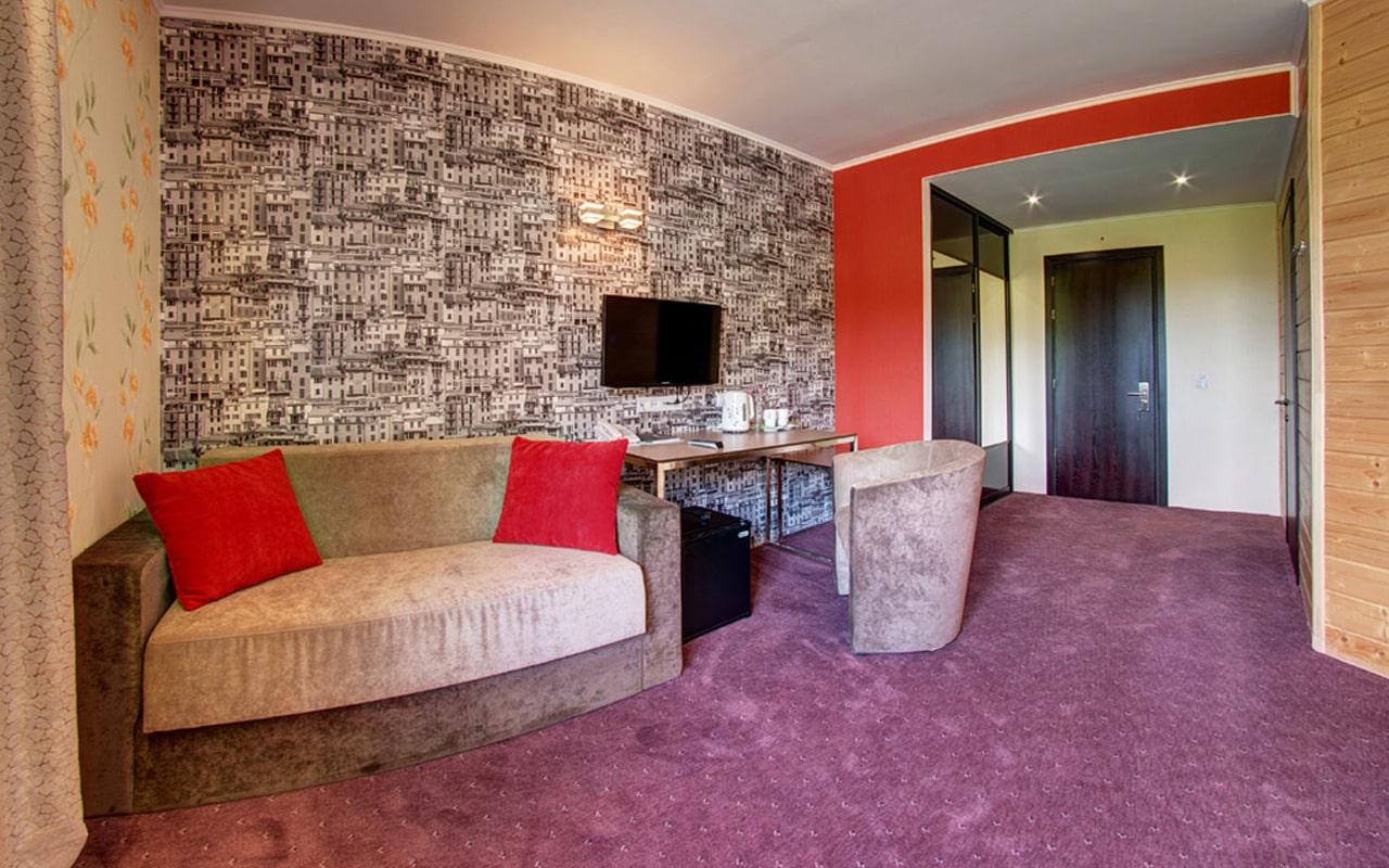 Park Hotel Fomich (75)