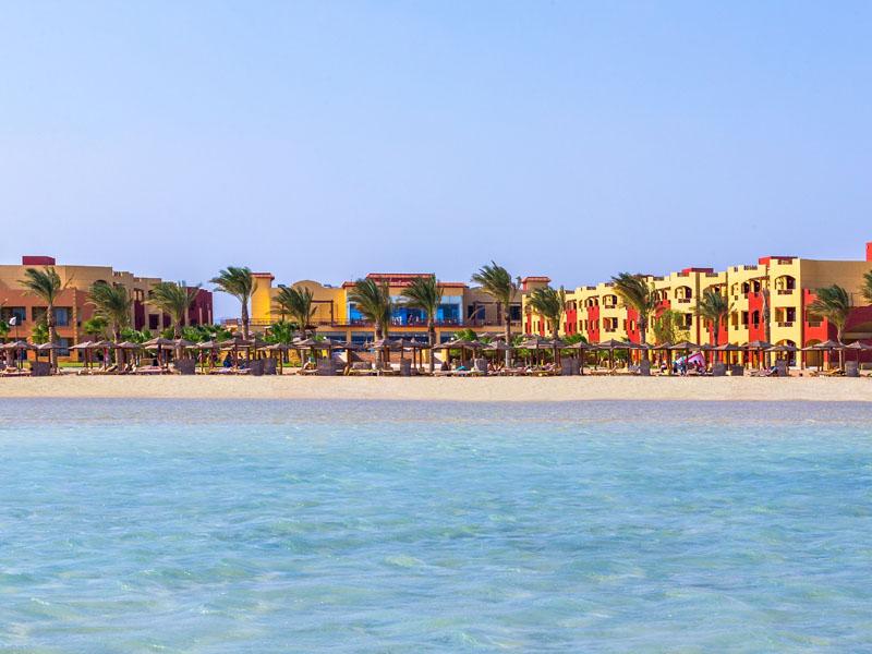 Royal Tulip Beach Resort (6)