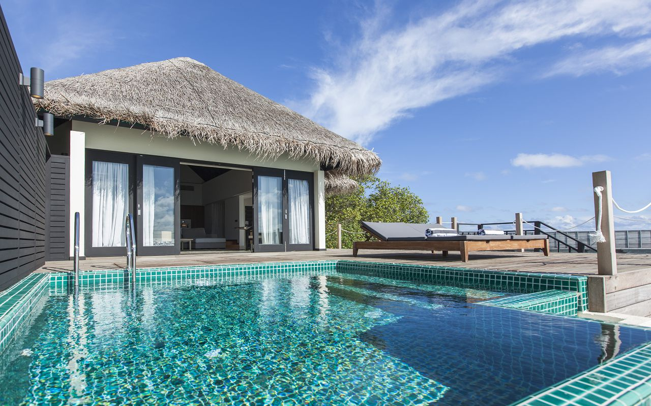 Sunset Lagoon Villa with Private Pool (11)