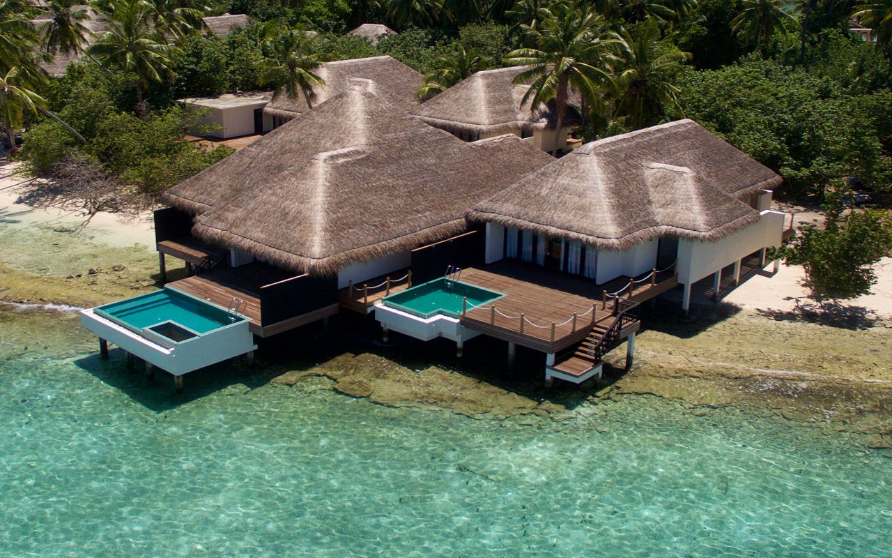 Sunset Lagoon Villa with Private Pool (9)