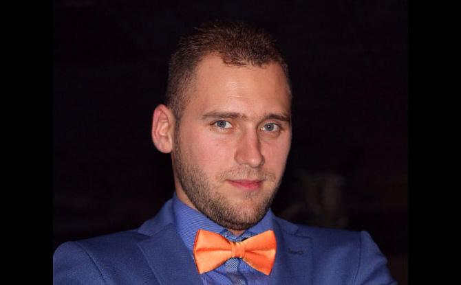 Вадим Бугайцов