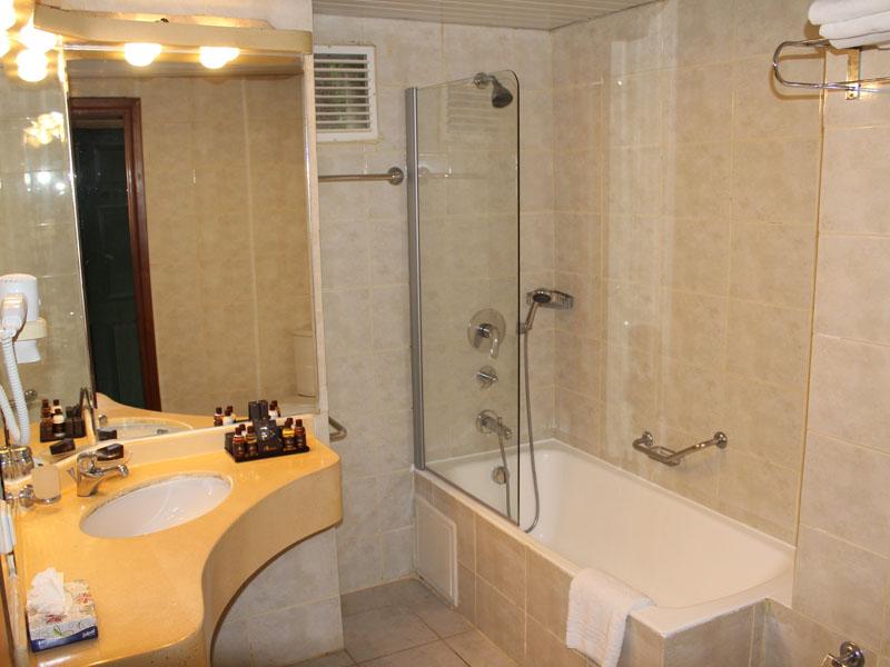 std banyo