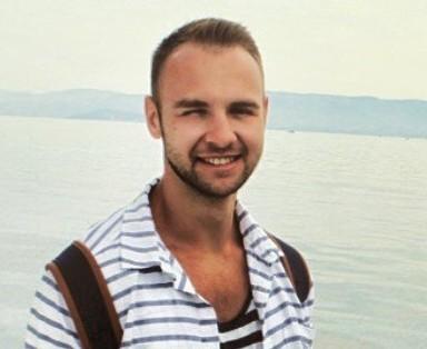 Юрий Демьяненко