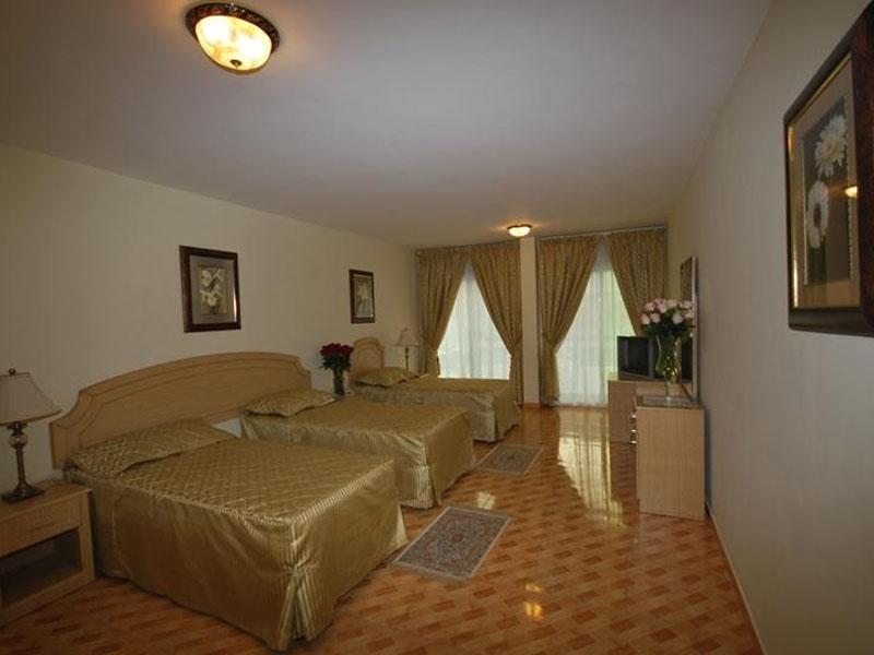 Al Khalidiah Resort (4)