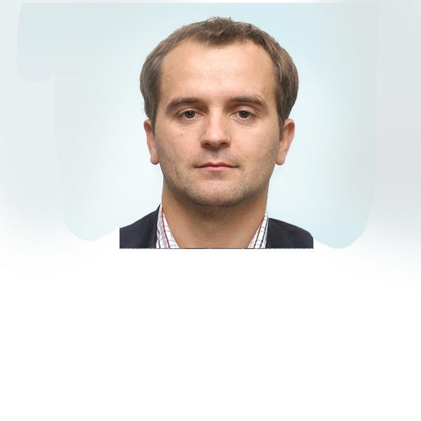 Юрий Дереш