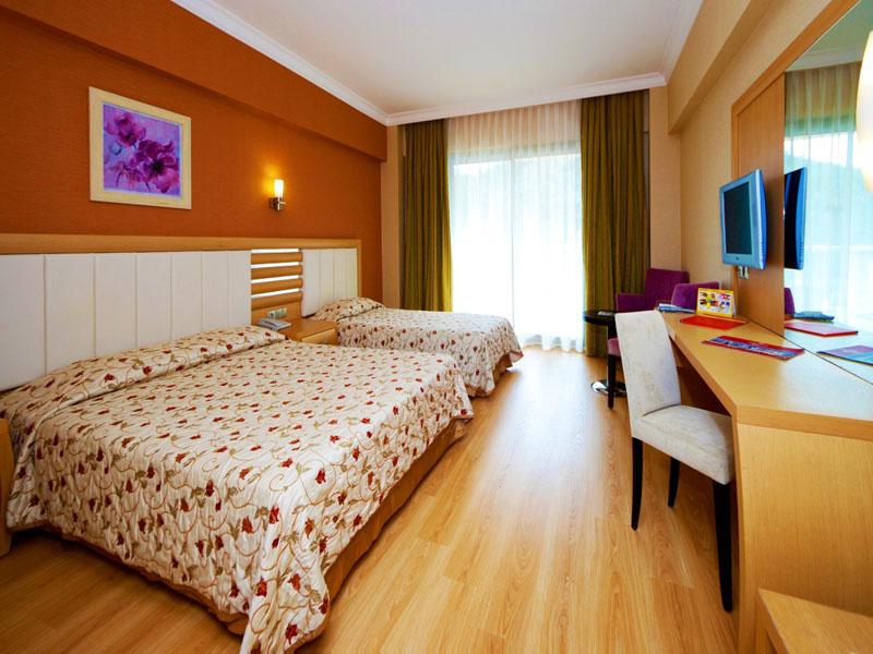 Grand Pasa Hotel (3)