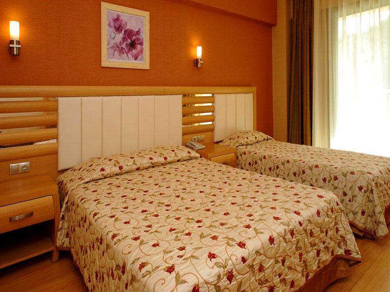 Grand Pasa Hotel (5)