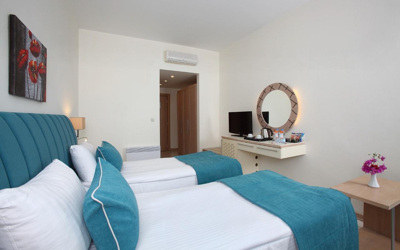 Mandarin Resort Hotel_16