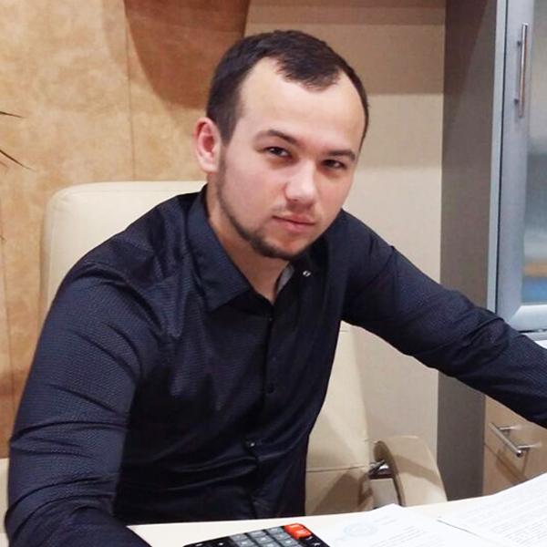 Дмитрий Метель