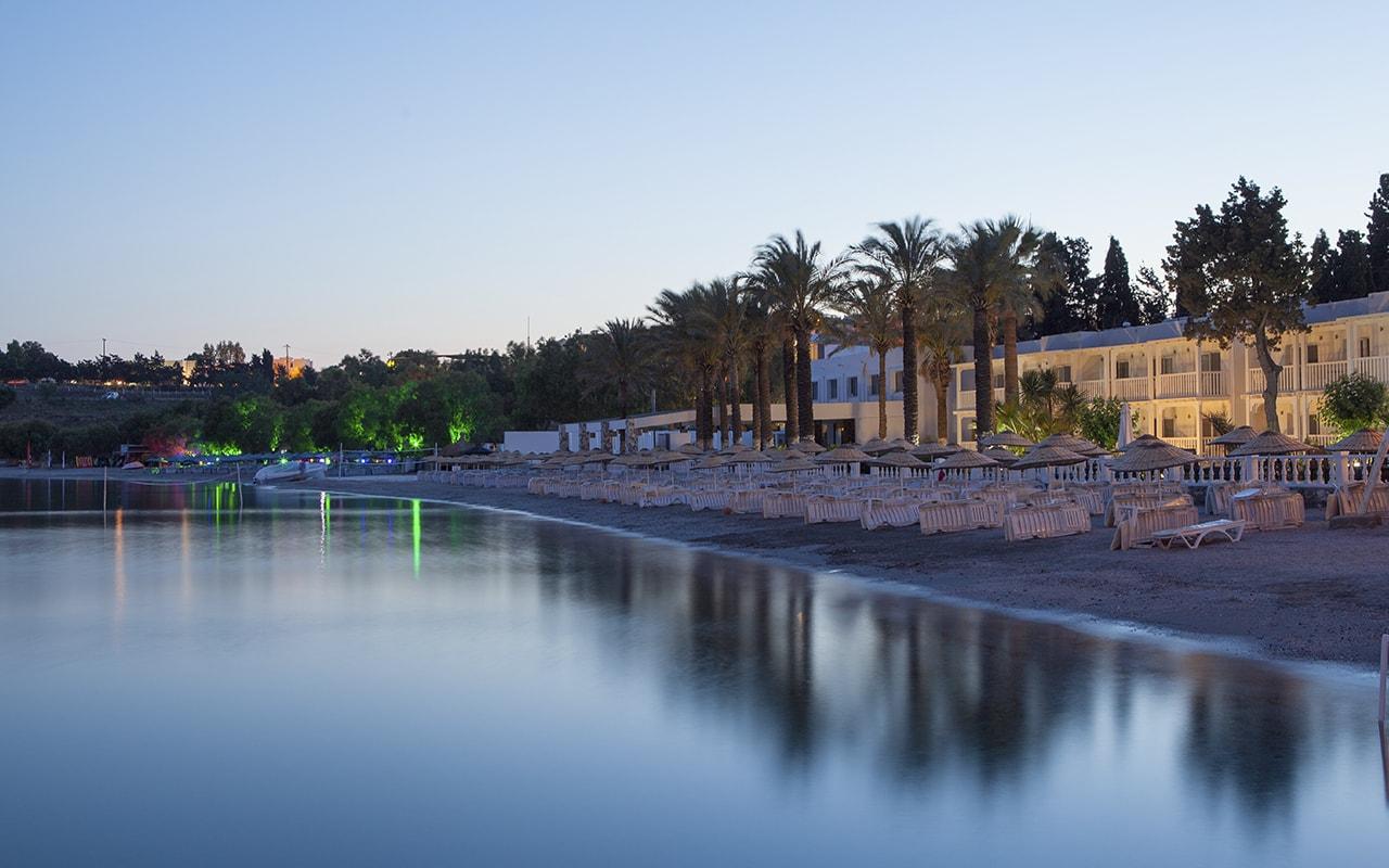 Mio Bianco Resort (2)