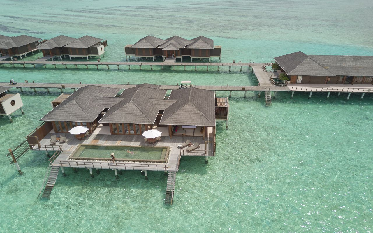 TWO BEDROOM OCEAN SUITE (13)