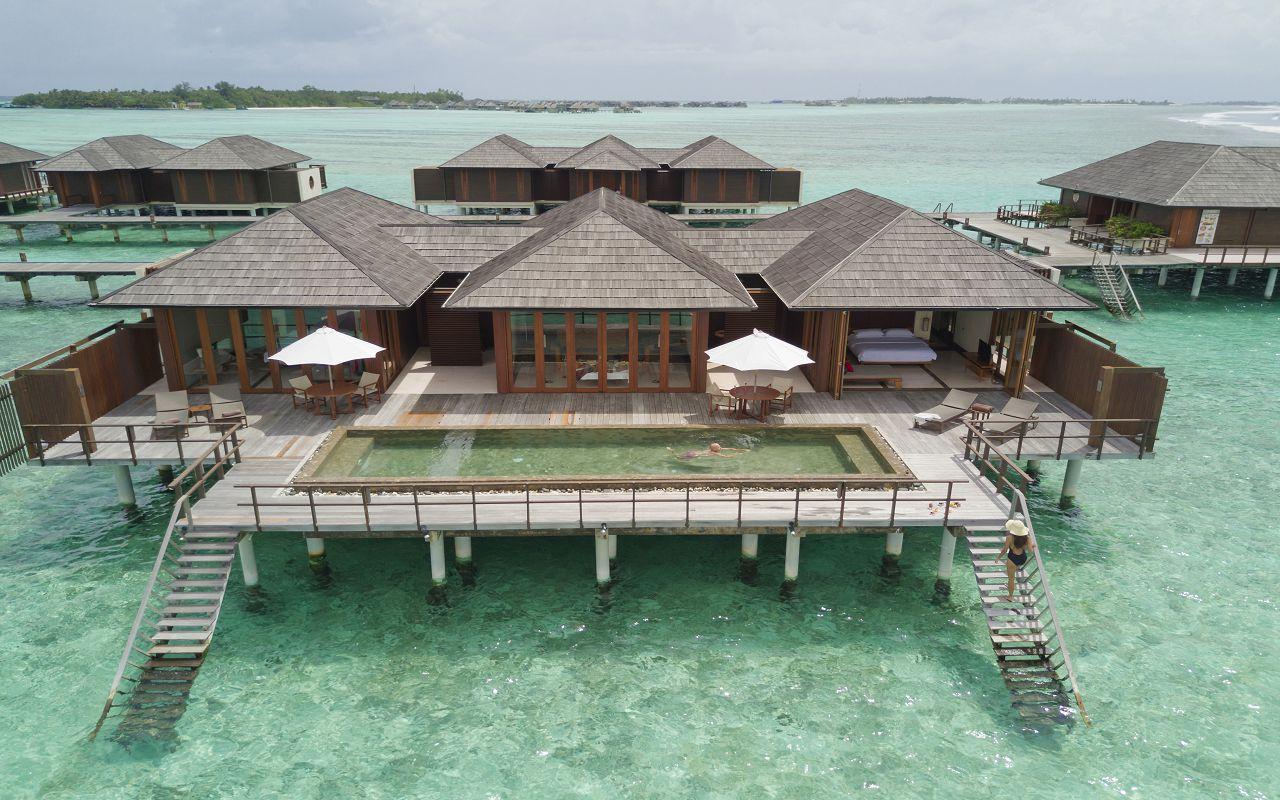 TWO BEDROOM OCEAN SUITE (14)