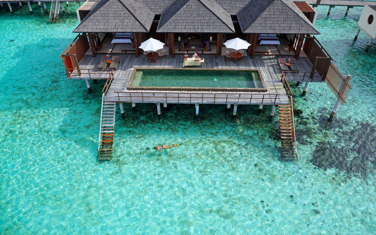 TWO BEDROOM OCEAN SUITE (8)