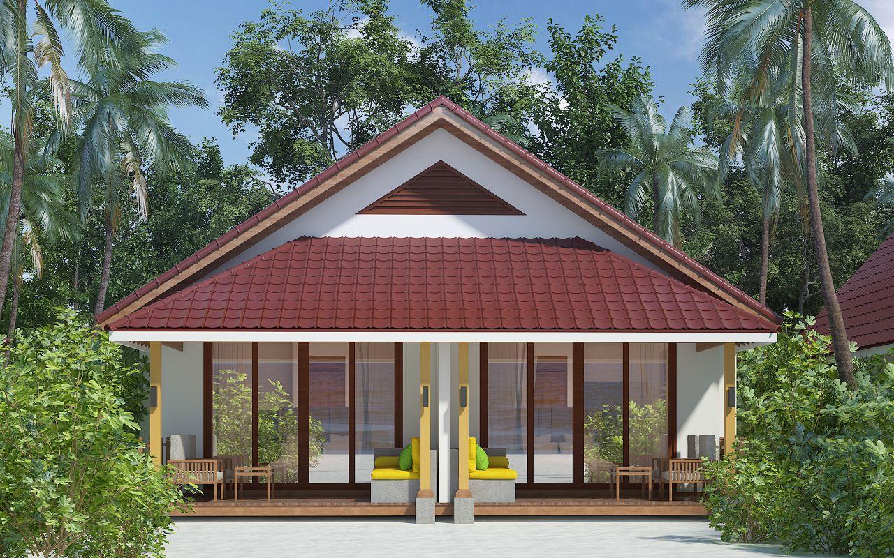 Family villa 1