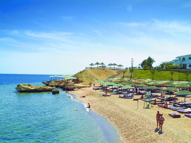 Pyramisa Sharm El Sheikh Resort (17)