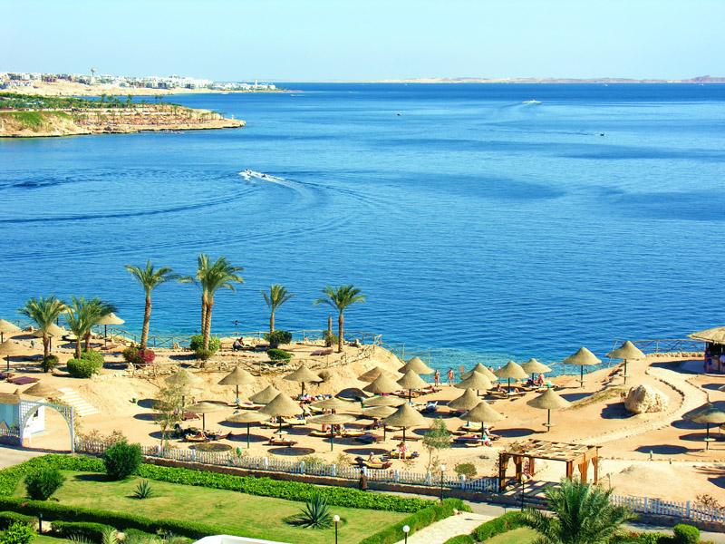 Pyramisa Sharm El Sheikh Resort (3)
