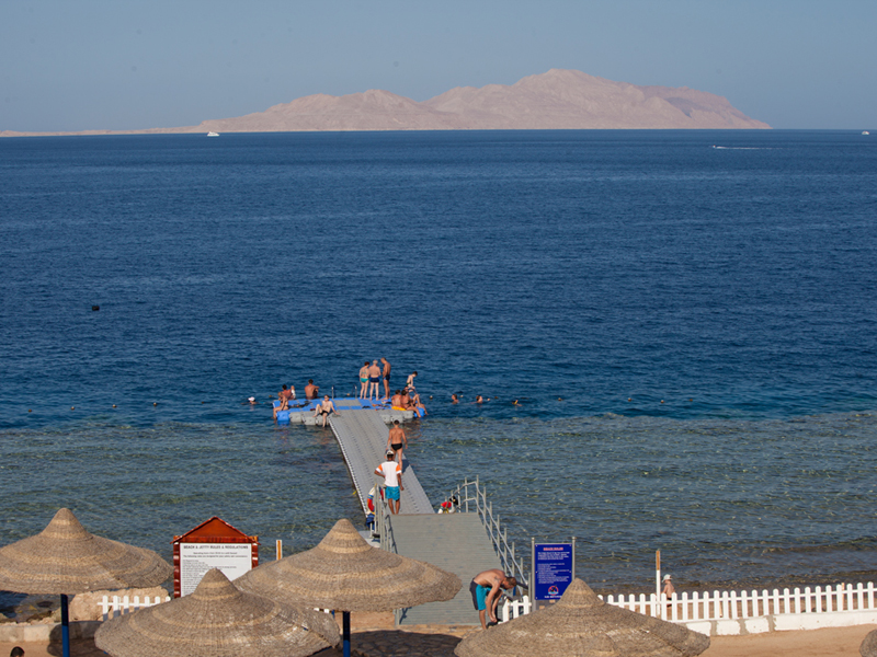 Pyramisa Sharm El Sheikh Resort (7)