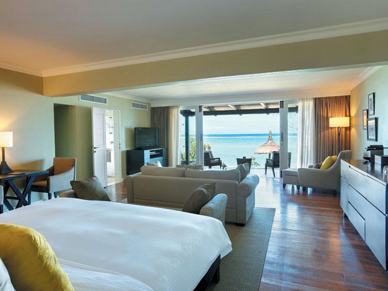 Beachfront Senior Suite