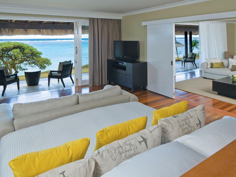 Beachfront Villa2
