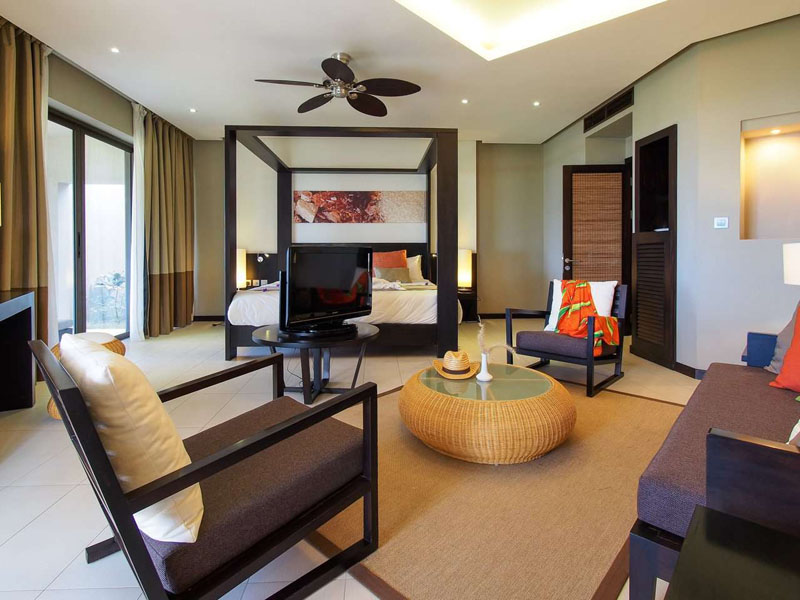 Deluxe Family rooms1