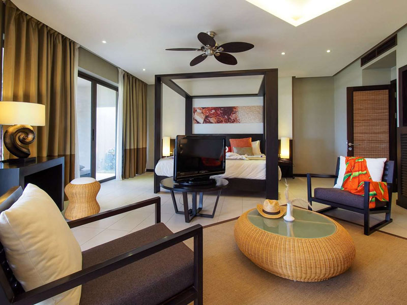 Deluxe Family rooms2