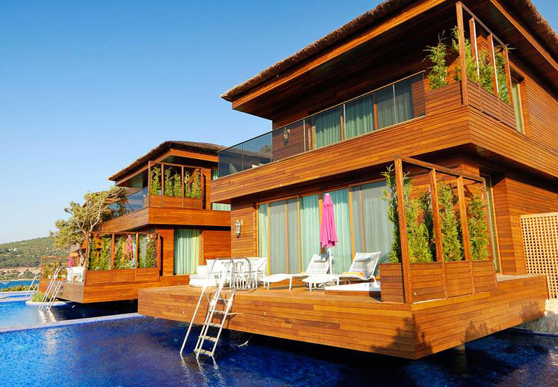 Maldivian Villa2