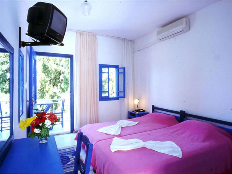 Peda Bodrum Blue Hotel-3