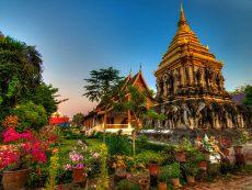 Рекламный тур в Таиланд (2)