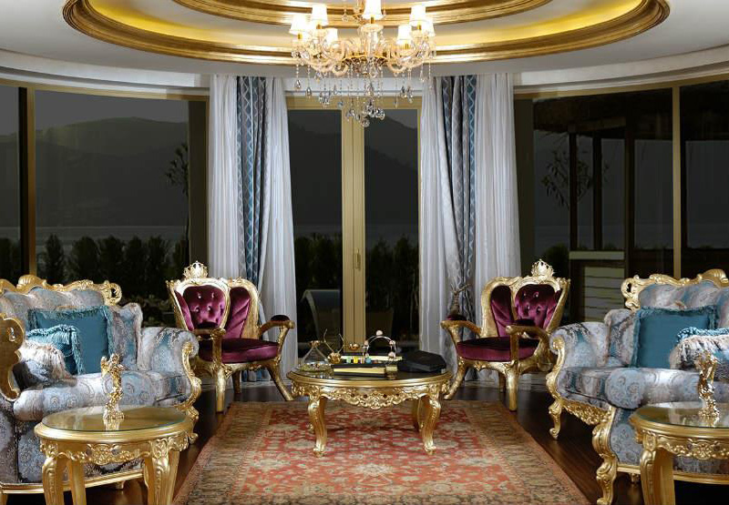 Royal Villa7