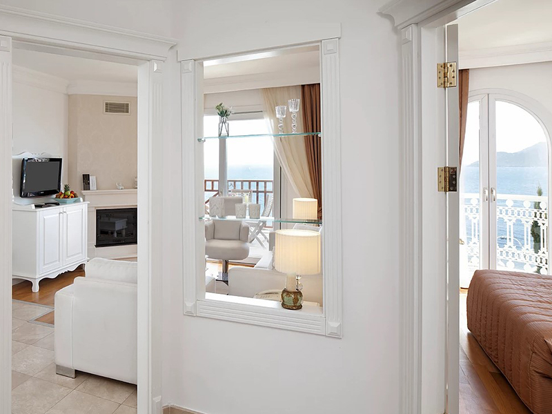 Seaview Family Suites