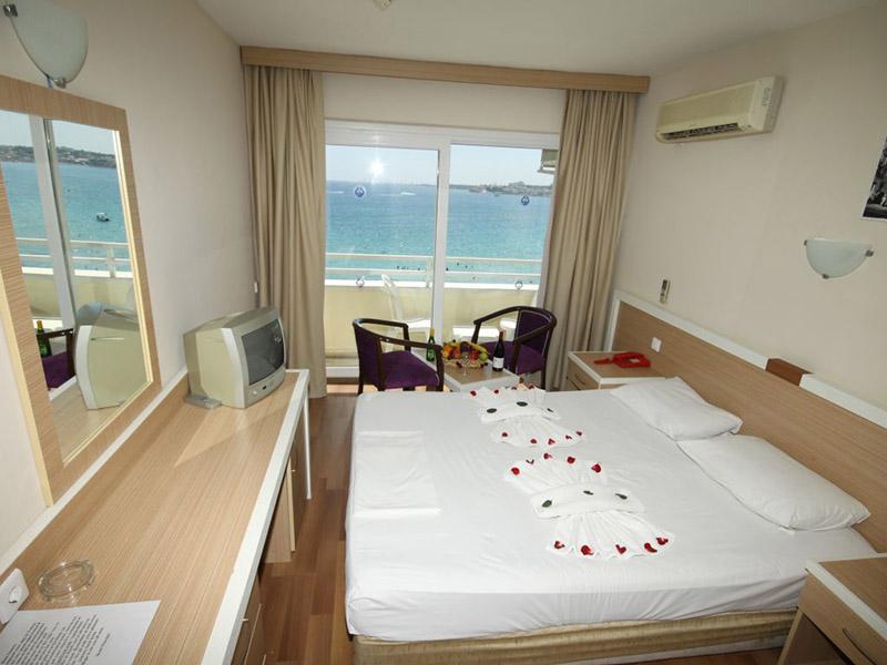 Standart Double Room2