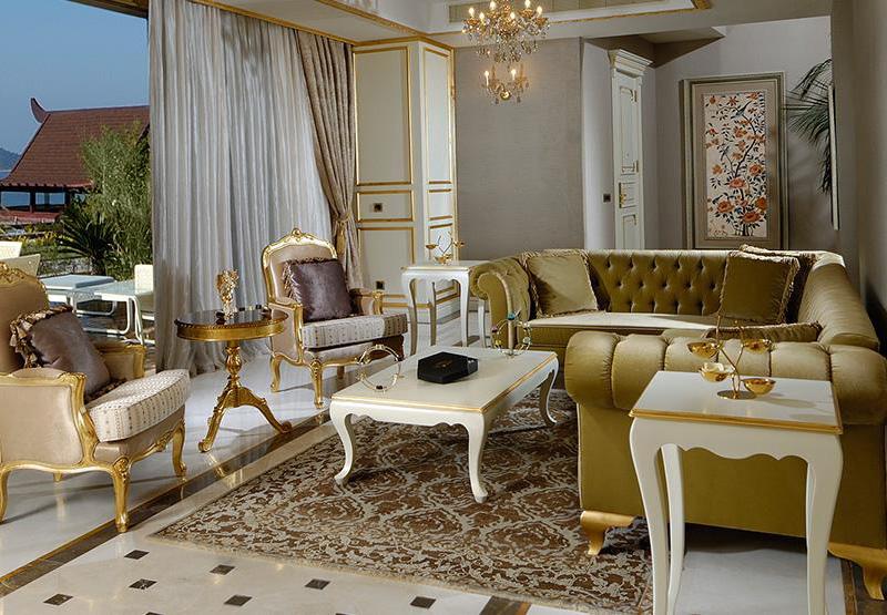 Supreme Villa