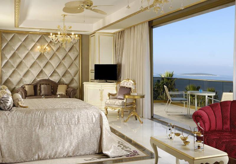 Supreme Villa2