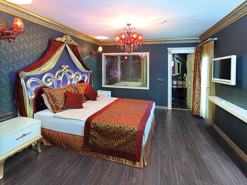 King Arthur Suite2