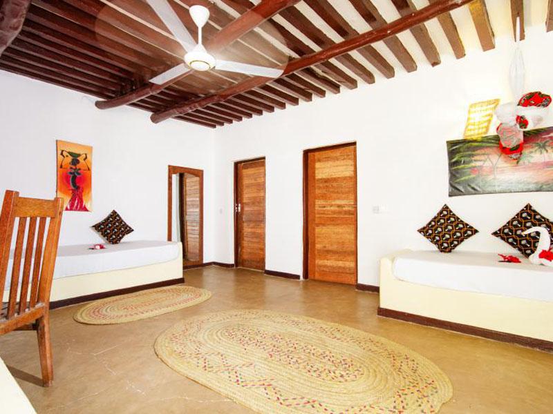 Luxury premium room1
