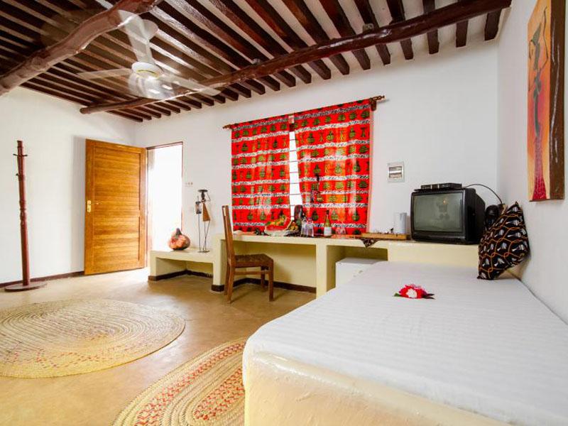 Luxury premium room2