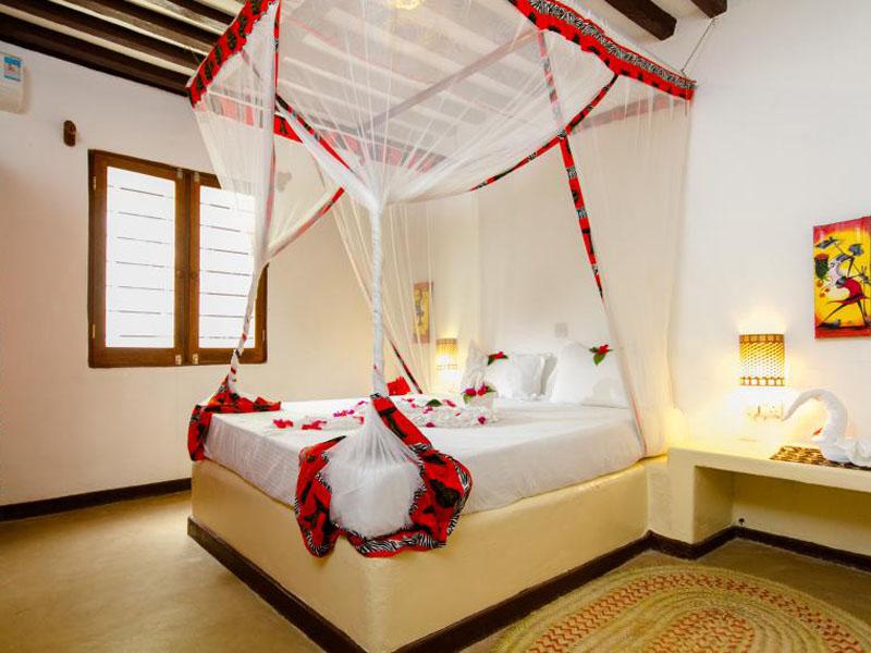 Luxury premium room3