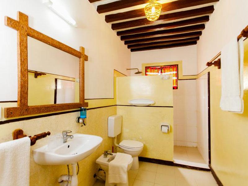 Luxury premium room4