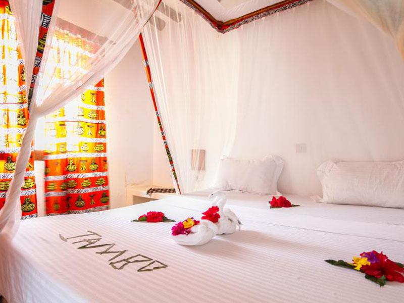Luxury room5
