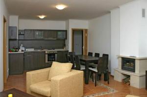 Apartment 1 Bedroom (5)