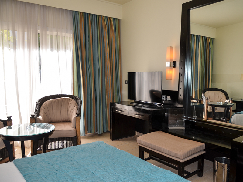 Blu Bay Preferred Room 1
