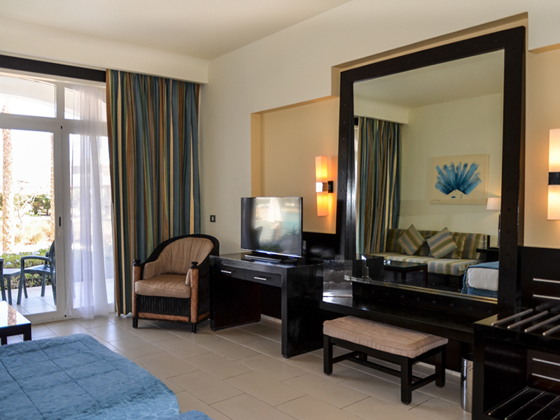 Blue Bay Superior Room 1