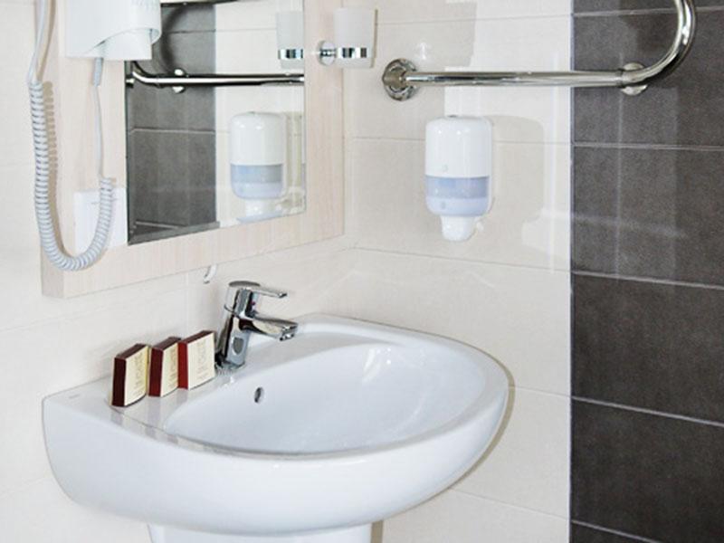 стандарт ванная